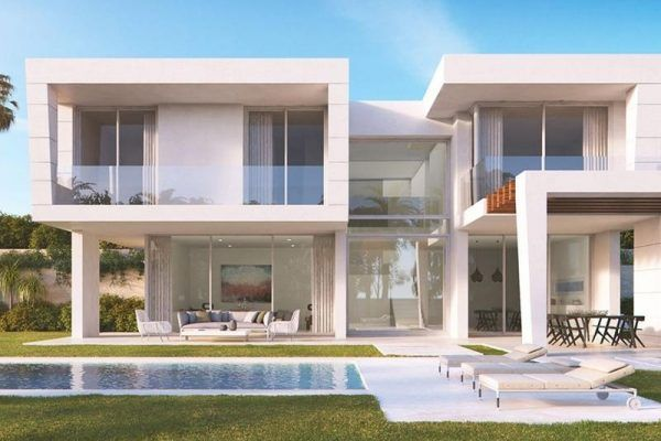 ICON The Residence Villas
