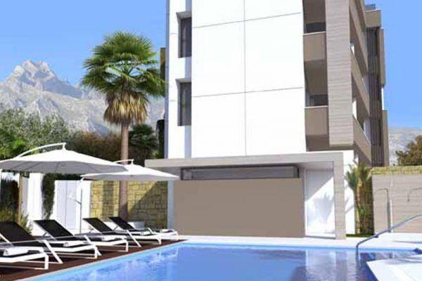 Royal Banus Apartments