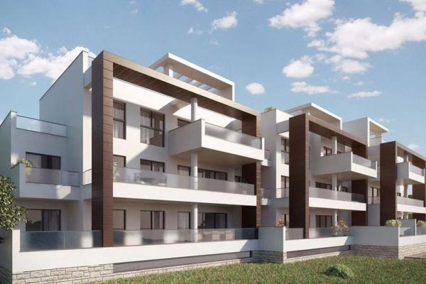 Alborada Homes Benahavis