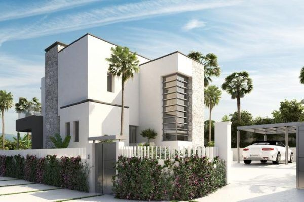 Cerquilla Terra Eco World