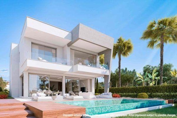 The Villas Place