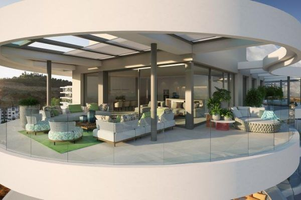 The View Marbella