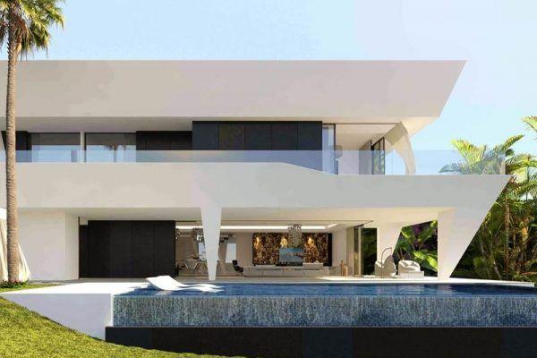 Villas Fusión