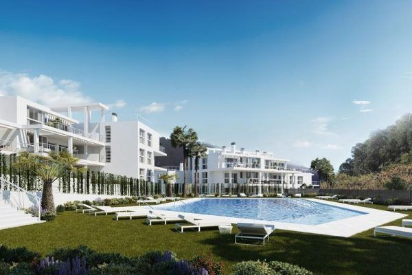 Riverside Benahavis