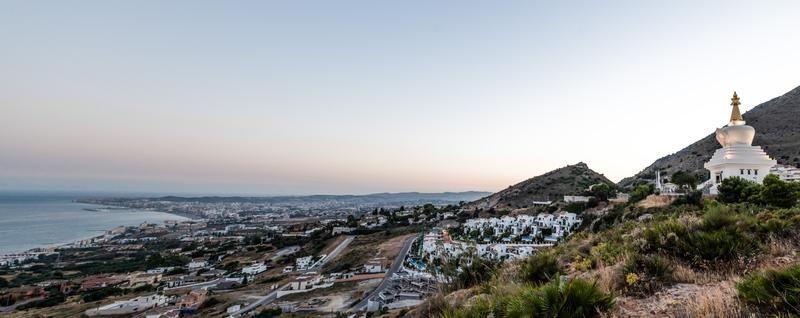Stupa Hills Fase 3E