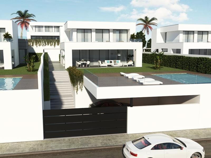 Villas Duquesa Golf & Beach