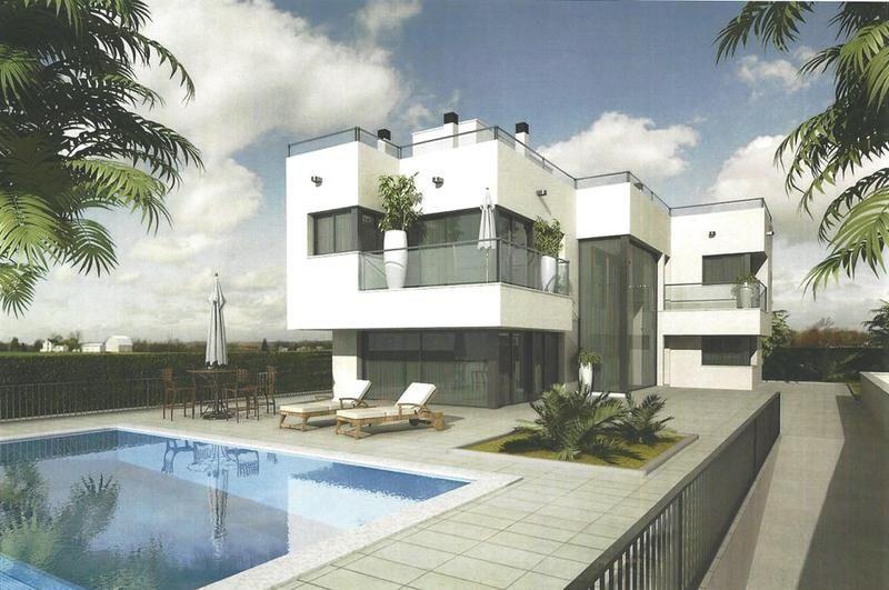 Sol Villas La Cala Golf Resort