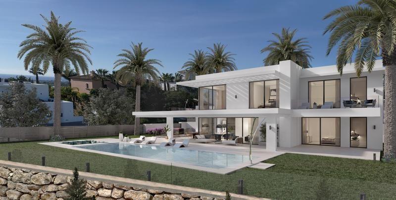Villa Grebe