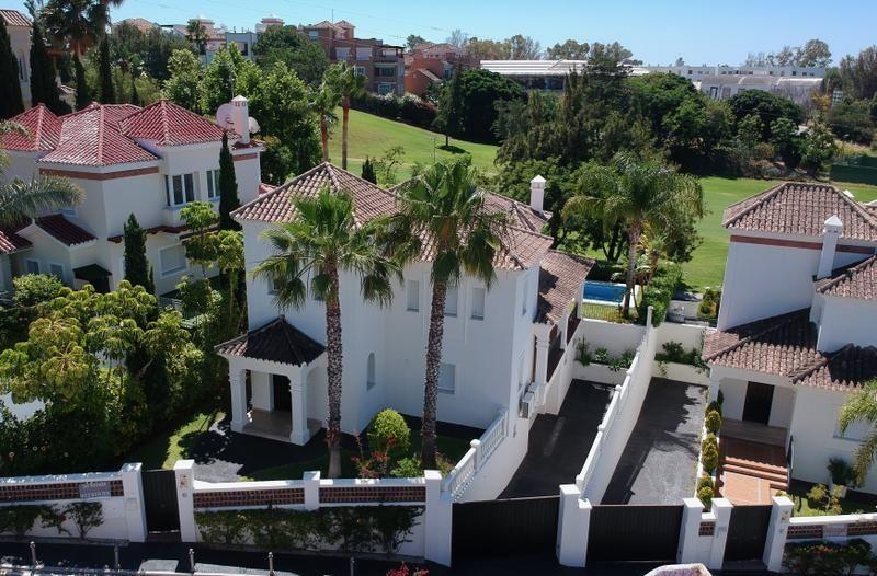 Villa Guadalmina II