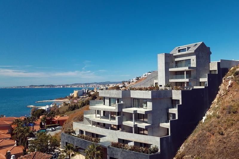 Navio Terraces