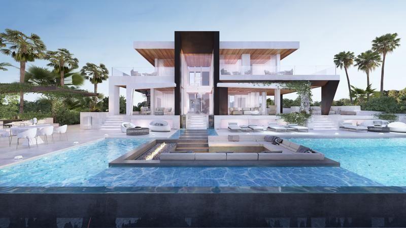 Sunset Villa