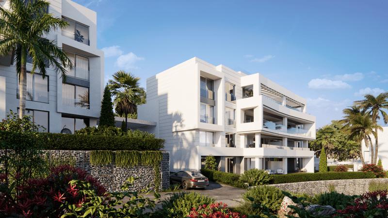 Soul Marbella Apartments