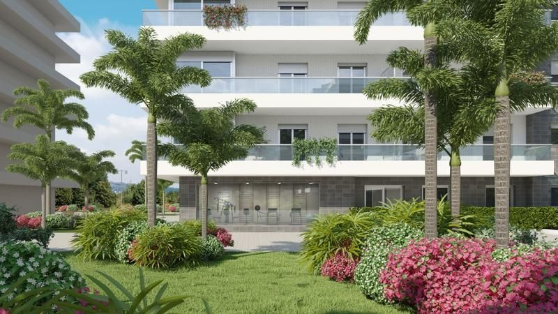 Jardines de Guadaiza Phase 2