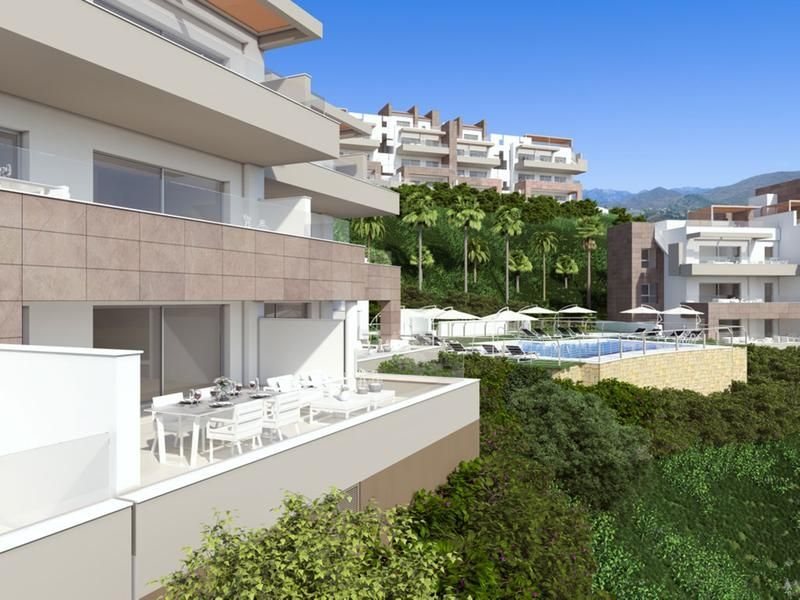 Grand View La Cala Golf Phase II