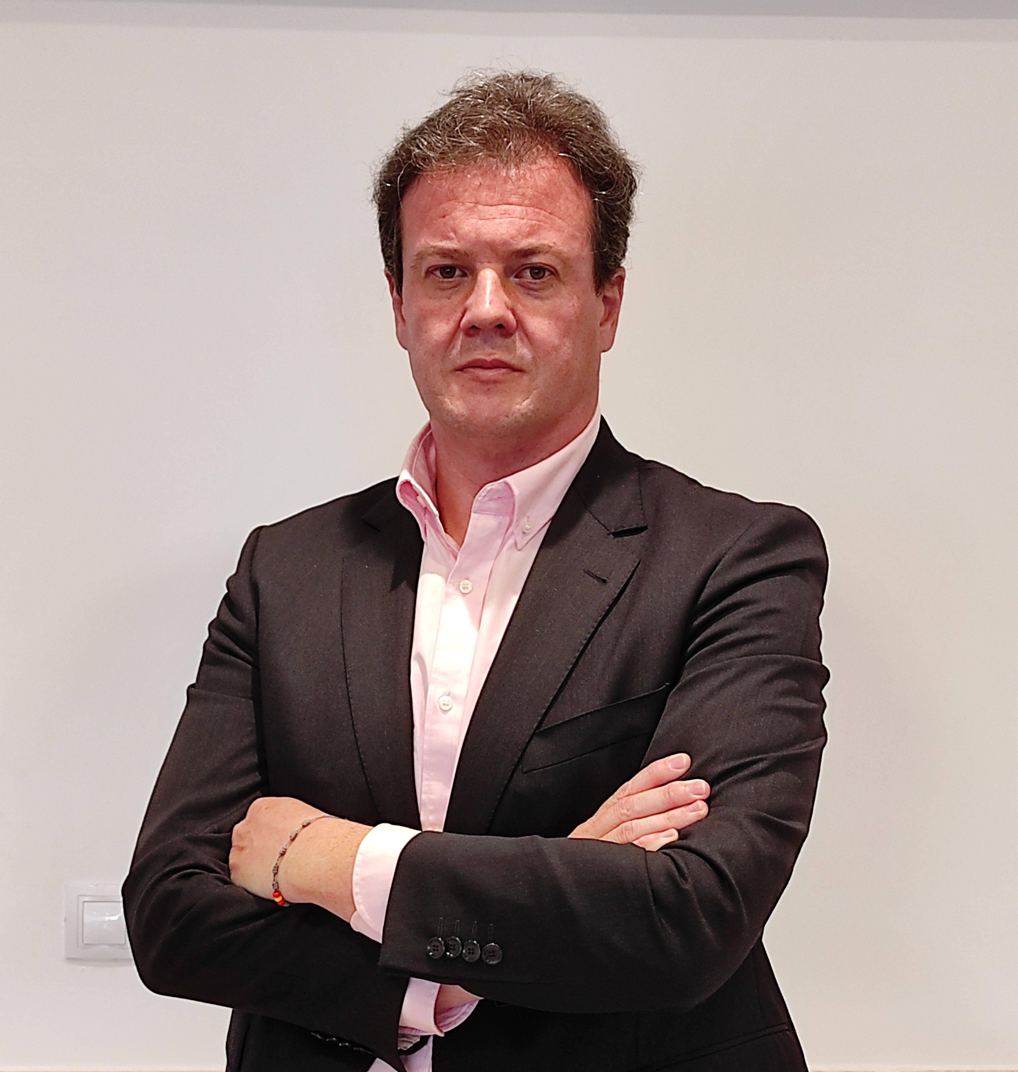 Juan Carlos Montoro