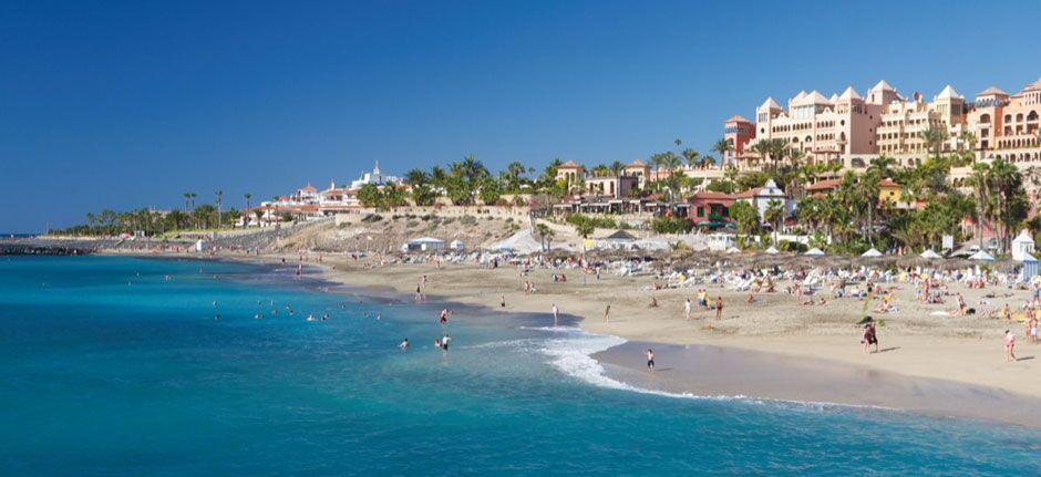 Playas de Gran Canaria