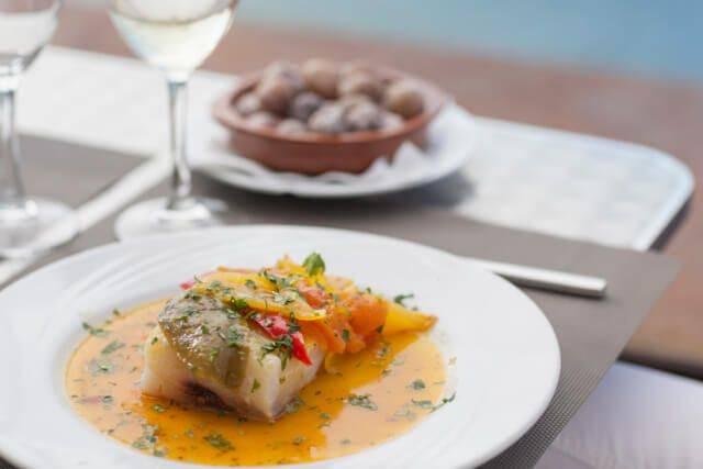 Restaurante Kazan en Tenerife