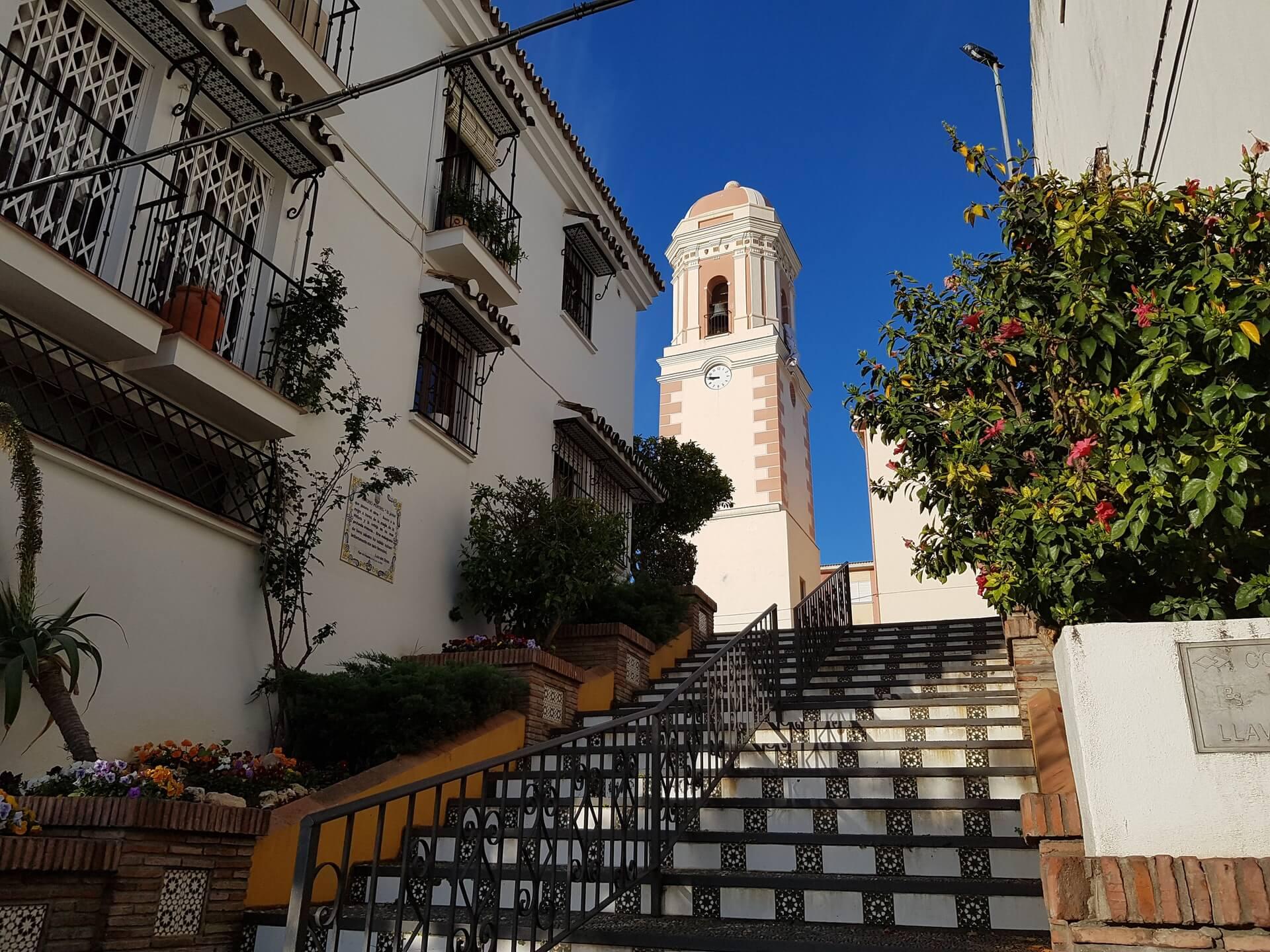Pueblo Estepona